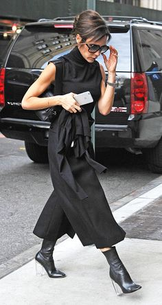 RIP, Victoria Beckham's Heels: The Craziest Shoes She Ever Wore | People