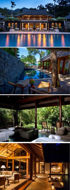 The Datai Langkawi launched a Romance package featuring a two night stay in Deluxe room, spa and so much more. http://www.petriepr.com/romantic-getaway-datai-langkawi-magical-hideaway-explore-beauty-nature/