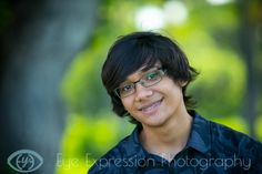 Senior Portrait Session in Kona Hawaii » Eye Expression Photography