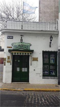 San Telmo - Buenos Aires / Argentina  - Foto de Fefa Recuero