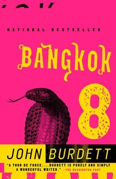 Bangkok 8 - johngall