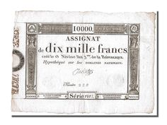 French Franc, Banknote, French Revolution, Big Money, Marie Antoinette, Coins, Historia, Rooms
