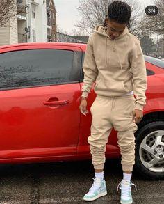 Cute Tomboy Outfits, Dope Outfits For Guys, Swag Outfits Men, Stylish Mens Outfits, Tomboy Swag, Mode Streetwear, Streetwear Fashion, Black Men Street Fashion, Tomboy Fashion