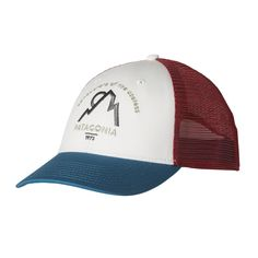 cd0d93aa082 The Moonset LoPro Trucker Hat. A hat perfect for any occasion and and not  to mention a great colour scheme for summer holidays! It features a  traditional