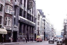 Fleetstreet 1981