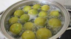 Wie man wie verrückt Gewicht verliert mit gekochten Zitronen - All Health Alternatives
