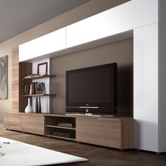 Hazelwood Home Kaira Entertainment Centre for TVs up to 59"