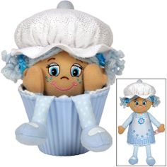 Rag A Muffin Dolls   Toys & Games > Soft Toys & Stuffed Animals > Branded Soft Toys