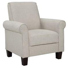 DHI Rollx Foam Arm Chair   AllModern