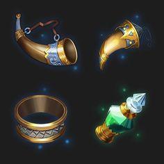 game icon, liu ying ...