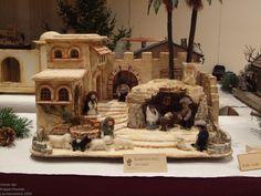 Christmas Manger, Christmas Nativity Scene, Christmas Villages, Rustic Christmas, Xmas, Nativity Scenes, African American Art, Christmas Projects, Christmas Ideas