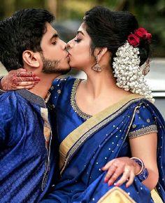 Indian Wedding Couple Photography, Photo Poses For Couples, Wedding Couple Poses Photography, Girl Photography Poses, Indian Photography, Romantic Couple Images, Stylish Photo Pose, Beautiful Girl Photo, Photoshop
