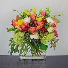 Your Wedding Flowers - Aspire Wedding