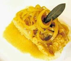 Pickled fish. Pickles, Macaroni And Cheese, Seafood, Spaghetti, Fish, Ethnic Recipes, Sea Food, Mac And Cheese, Pickle