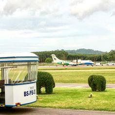 Volare con Bangkok Airways
