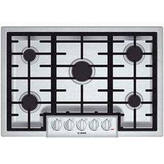 ramblewood high efficiency 4 burner natural gas cooktop sealed burner gc450n check it out now gas pressure 12 u2026