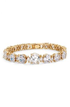 kate spade new york 'chantilly gems' bracelet available at #Nordstrom
