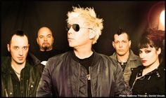 KMFDM -House of Blues