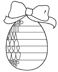 Easter Finish The Pattern Worksheet from Printable Worksheet For Kids category. Find out more cool coloring pages for your child Easter Worksheets, Easter Activities, Worksheets For Kids, Color Activities, Easter Art, Easter Crafts, Crafts For Kids, Easter Coloring Pages, Colouring Pages