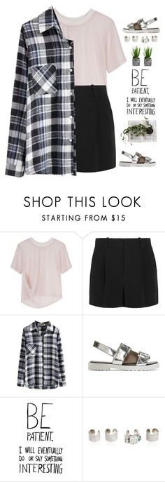 """Go ahead. Make mistakes. Fall in love."" by messyqueen on Polyvore featuring Tom Scott, Chloé, Opening Ceremony, Maison Margiela and Laura Ashley"