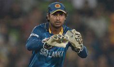 Kumar Sangakkara, Sri Lanka: Cricket World Cup Most Experienced Player
