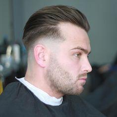 2016 / 2015. Barber HaircutsMenu0027s ...
