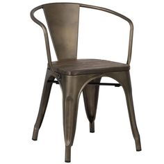Some things never go out of style, and such is the case with this Classic Trattoria Arm Chair. Ready for the breakfast!