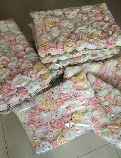 cortina de flores - Pesquisa Google | Hochzeitskulisse ...