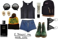 """Untitled #50"" by bel22 ❤ liked on Polyvore"