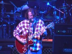 Lawyers, Guns, and Money - Widespread Panic