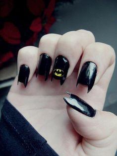 Al estilo de Batman!