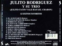 Julito Rodriguez Y su Trio Mar y Cielo 1-30-2012