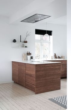 Ask & Eng – Custom made kitchen and furniture with bamboo