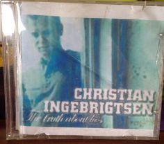 Christian ingebrigtsen- truth about lies