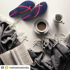 #Repost @metroshoesindia with @repostapp ・・・ Lazing around in these comfy slippers is all we ever needed.  #weekend #chill #monsoon #ipanema #Ipanemaindia #india #flipflop #flipflops #comfort #slippers  #kickoffyourheels #fashion #style #fashionbloggerIndia #fashionstylistindia #ootd #mustbuy #onlineshopping #shopping #women #girls #instapic #instalike #comfort #fun #stylistindia #friends
