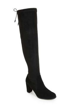 Blondo Kali Waterproof Over the Knee Boot (Women)