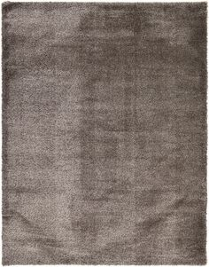 Luxe Solo Pinecone Brown Area Rug