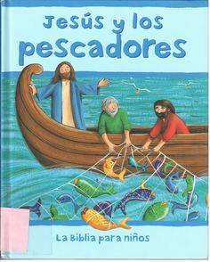 Jesús y los pescadores