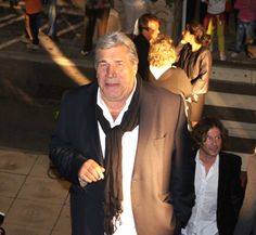 Jean-Pierre Castaldi_Montée des marches