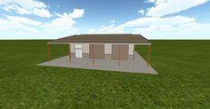 Cool 3D #marketing http://ift.tt/2f3TzbI #barn #workshop #greenhouse #garage #roofing #DIY