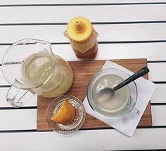 Humbly hand blended Brisbane Australia, West End Tea Co. Buy Tea Online, Organic Loose Leaf Tea, Ginger Tea, Honey Lemon, West End, Herbalism, Fruit, Herbal Medicine
