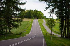 Zevenheuvelenweg in Berg en Dal