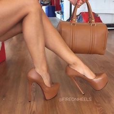 """11.4k Likes, 57 Comments - High Heels (@fireonheels) on Instagram: """"Hot or Not?"""""""