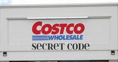 Costco has secret codes in their price tags to save you money.