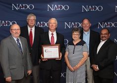 GRADD Recognized for Two Innovation Awards