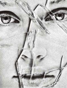 Toni Garrn in 'Wonderkammer' ('Cabinet of Curiosities') by Txema Yeste for Numéro China (November 2013)