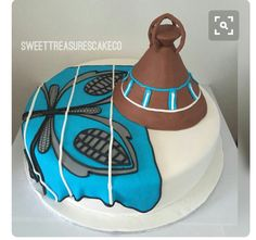 Sesotho hat and blanket African traditional wedding cake. - Sesotho hat and blanket African traditional wedding cake. Sesotho Traditional Dresses, African Traditional Wedding, Traditional Wedding Cakes, Traditional Cakes, Wedding Cake Designs, Wedding Cake Toppers, Cake Wedding, Wedding Blog, Wedding Ideas