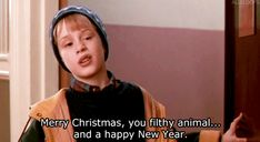 Funny Moments in Home alone
