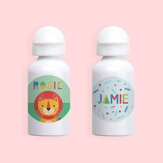 Shop our range of personalised drink bottles
