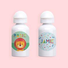 Shop our range of personalised drink bottles Personalized Gifts For Kids, Personalized Products, Personalised Drink Bottles, Gifts For Boys, Range, Shop, Personalised Gifts For Children, Boy Gifts, Stove